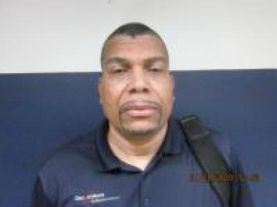 Michael Glover a registered Sex Offender of California