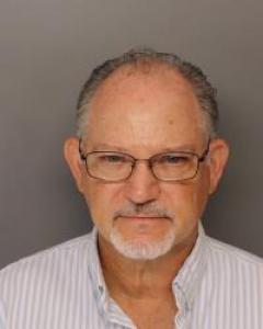 Michael Steven Goldman a registered Sex Offender of California