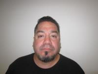 Michael Andrew Gonzales a registered Sex Offender of California