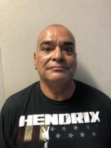 Michael Gonzalez a registered Sex Offender of California