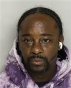 Michael Cedric Guess a registered Sex Offender of California