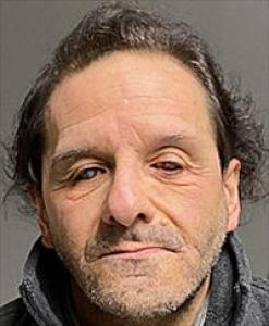 Michael Palmer Gutierrez a registered Sex Offender of California
