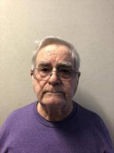 Michael Dennis Haines a registered Sex Offender of California