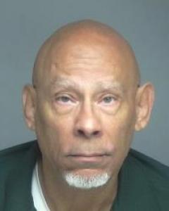 Michael Dean Hamilton a registered Sex Offender of California