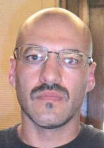 Michael James Harper a registered Sex Offender of California