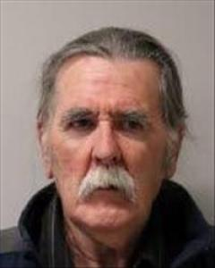 Michael Stephen Hevey a registered Sex Offender of California