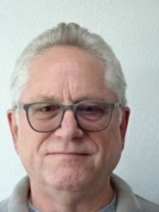 Michael Robert Hiscox a registered Sex Offender of California