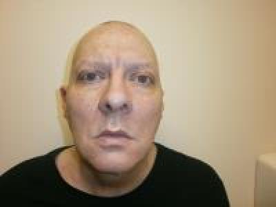 Michael Joseph Hunter a registered Sex Offender of California