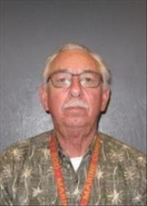 Michael Charles Hutchinson a registered Sex Offender of California