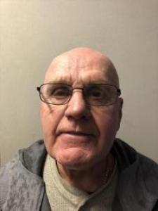 Michael Alan Johnson a registered Sex Offender of California