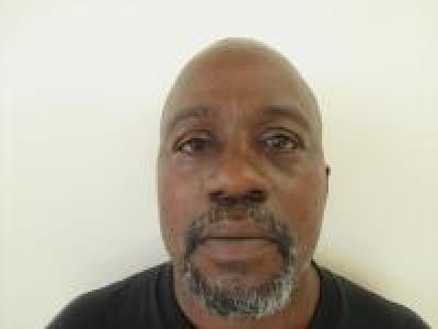 Michael Antonio Jones a registered Sex Offender of California