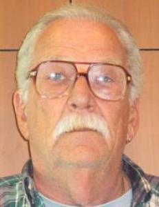 Michael J Jordan a registered Sex Offender of California