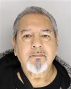 Michael Juarez a registered Sex Offender of California