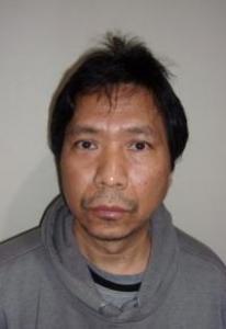 Michael Chan Khoonsirivong a registered Sex Offender of California