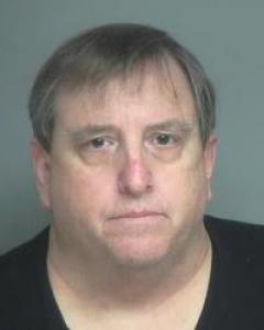 Michael Alan Knight a registered Sex Offender of California