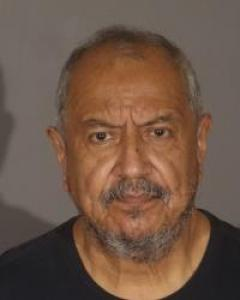 Michael Anthony Lopez a registered Sex Offender of California