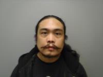 Michael Fulgencio Manalo a registered Sex Offender of California