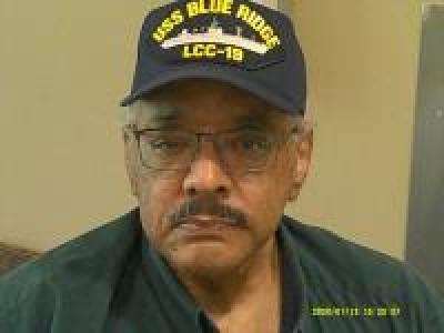 Michael Roderick Maxwell a registered Sex Offender of California