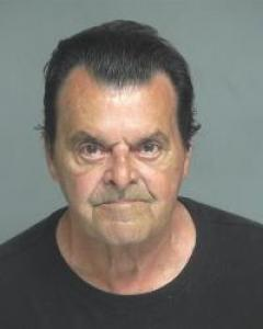 Michael Ray Mc-cullough a registered Sex Offender of California