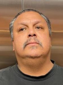 Michael Angel Mendez a registered Sex Offender of California