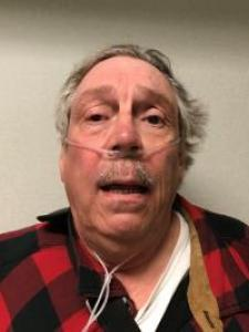 Michael Timothy Miller a registered Sex Offender of California