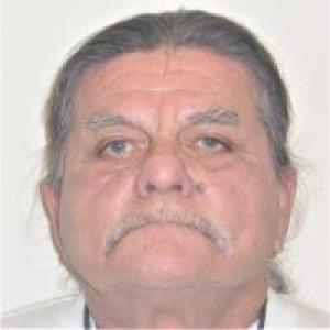 Michael Fred Moore a registered Sex Offender of California