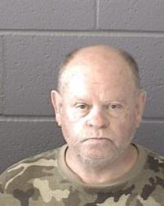 Michael Gene Oneal a registered Sex Offender of California