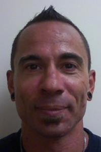 Michael Angel Ortiz a registered Sex Offender of California