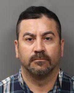 Michael Angel Osuna a registered Sex Offender of California