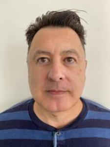 Michael Angel Padilla a registered Sex Offender of California