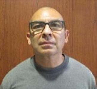 Michael Angel Paez a registered Sex Offender of California
