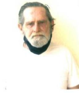 Michael Haskell Palmer a registered Sex Offender of California