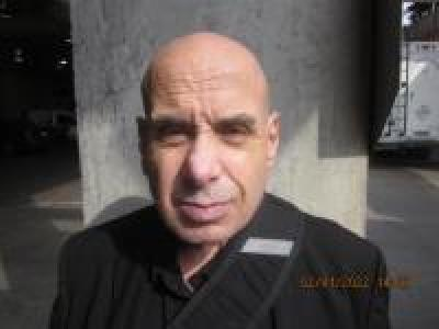 Michael Pappas a registered Sex Offender of California