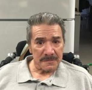 Michael Joseph Peralta a registered Sex Offender of California