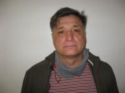 Michael Anthony Pina a registered Sex Offender of California