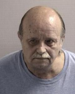 Michael Thomas Poulton a registered Sex Offender of California