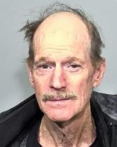 Michael Stephen Pruitt a registered Sex Offender of California