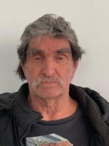 Michael Paul Pruitt a registered Sex Offender of California