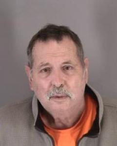 Michael Pryzvieski a registered Sex Offender of California