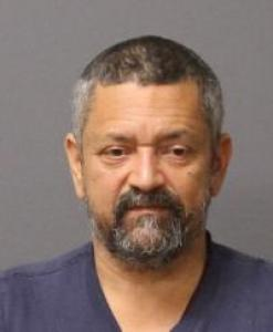 Michael Henry Quinones a registered Sex Offender of California