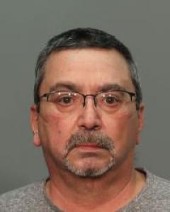 Michael Rodrigues a registered Sex Offender of California