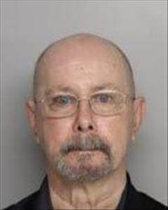 Michael John Rooney a registered Sex Offender of California