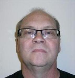 Michael Leo Salois Jr a registered Sex Offender of California