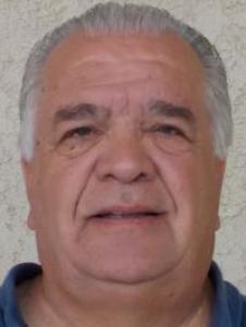Michael Karl Sandoval a registered Sex Offender of California