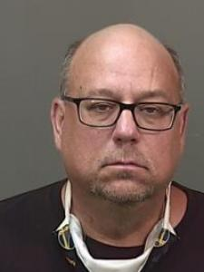 Michael David Smith a registered Sex Offender of California