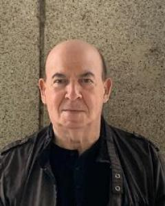 Michael Stephenson a registered Sex Offender of California