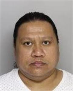 Michael Tagupa a registered Sex Offender of California