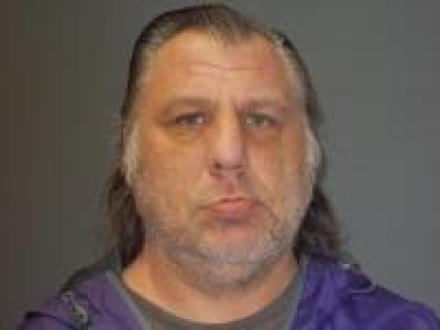 Michael Dayton Terpenning a registered Sex Offender of California