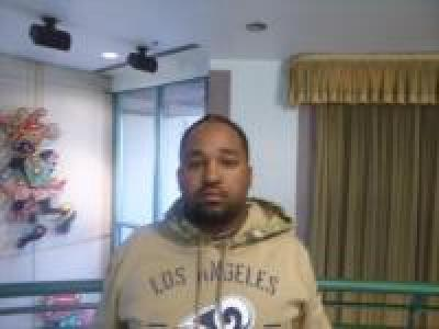 Michael Thomas a registered Sex Offender of California