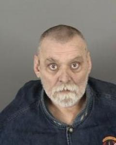 Michael James Tiedt a registered Sex Offender of California